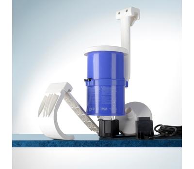 Gre Филтрираща система с потопяем картушен филтър и скимер 2в1 3.8m3/ч