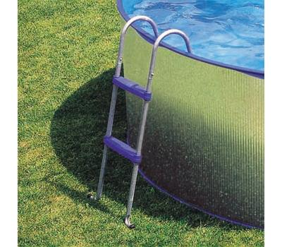 Gre Сглобаем басейн с метални стени Tenerife кръгъл Ø450х90 см.