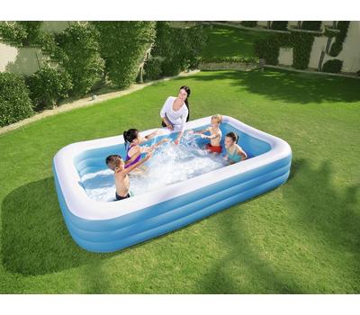 Bestway детски надуваем басейн 305х183х56см.