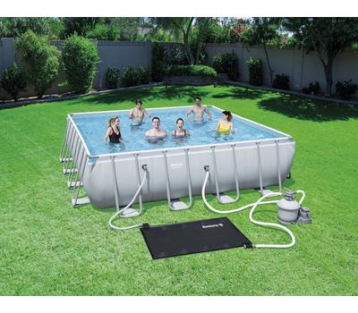 Bestway соларен нагревател за басейн
