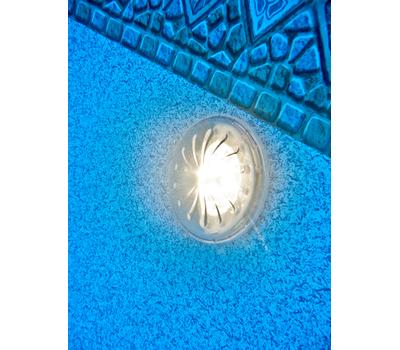 Gre Комплект LED осветление с дистанционно управлениe за наземни басейни