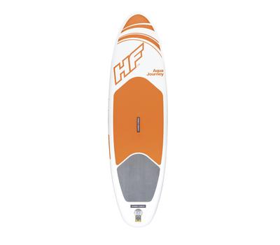 Bestway надуваем SUP борд Hydro Force Aqua Journey 274х76х12 см;