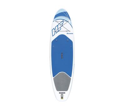 Bestway надуваем SUP борд Oceana 305х84х12 см.