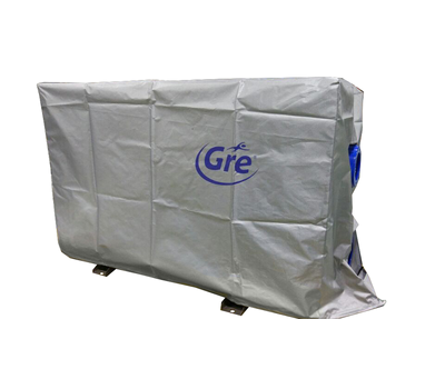Gre термопомпа за отопление на басейн 2500W/12500W