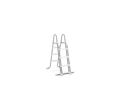 Intex Басейн с тръбна конструкция Prism Frame правоъгълен 488х244х107 см.