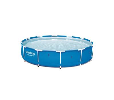 Bestway сглобяем басейн Steel Pro кръгъл ф366см/76см