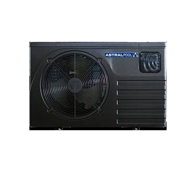 AstralPool термопомпа Aquaheat Compact за отопление на басейни 45 м3