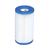 Intex Филтрираща система помпа с картушен филтър 3.7 м3/ч