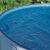 Gre Изотермично покривало 180μ за кръгъл басейн Ø450см. / Ø460см / надуваем ринг Ø550см.