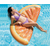 Intex Надуваем дюшек Резанче портокал 178х85 см.