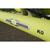 Aqua Marina Надуваем двуместен каяк K0 400х90 см.
