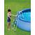 Summer Waves басейн с надуваем борд Quick Set кръгъл 366x91см.