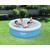 Bestway басейн с надуваем ринг Fast Set кръгъл 198х51см.