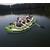 Bestway надуваема лодка Voyager 500 348х141х51см.