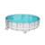 Bestway сглобяем басейн Power Steell  кръгъл 671см/132см