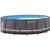 Intex Басейн с тръбна конструкция Ultra Frame кръгъл 549х132 см.