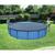 Bestway покривало за басейни Steel Pro и Power Steel кръгъл 427см