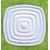MSPA джакузи Toskany  с твърди стени 162х h68 см